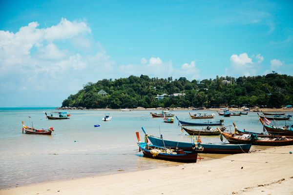 top 6 best beaches in north goa for tourists