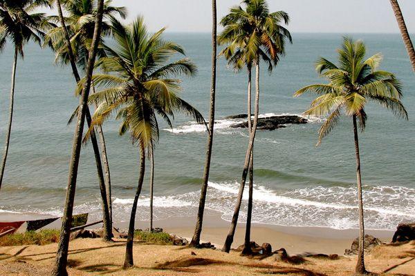 Goa Beaches for Foreigners