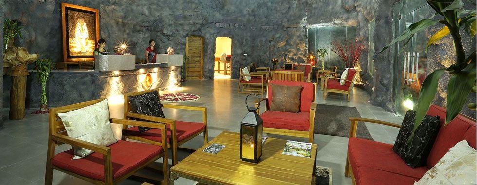 Brys Caves Resort, Corbett