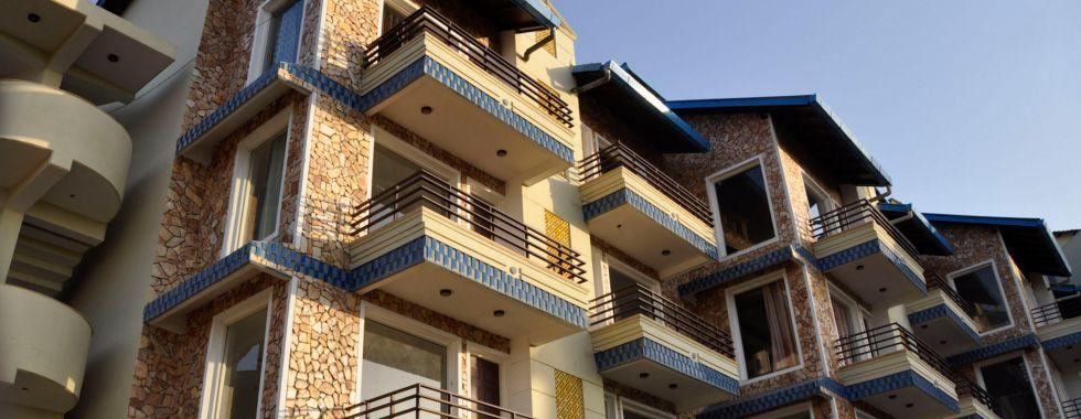 Casa Dream Resort Mukteshwar