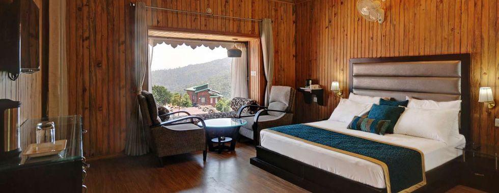 Ojaswi Himalayan Resort Mukteshwar