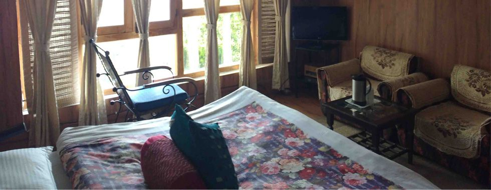 Mukteshwar Himalayan Resort
