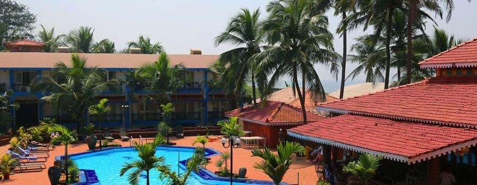 Hotel Goan Heritage