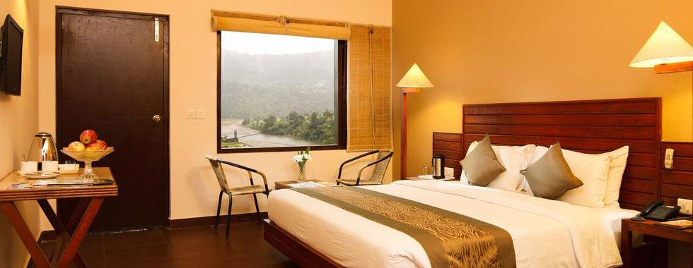 Corbett - Treetop Riverview, A Sterling Holidays Resort