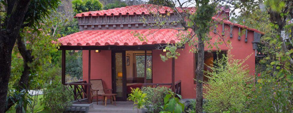 The Taj Gateway Resort Corbett National Park