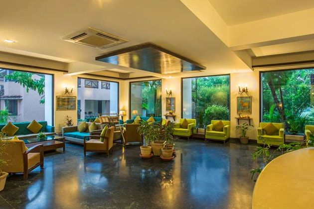 The Riverview Retreat - Corbett Resort, hotel-resort-jim-corbett-national-park
