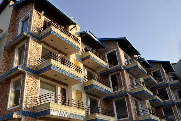 Casa Dream Resort Mukteshwar, hotel-resort-mukteshwar