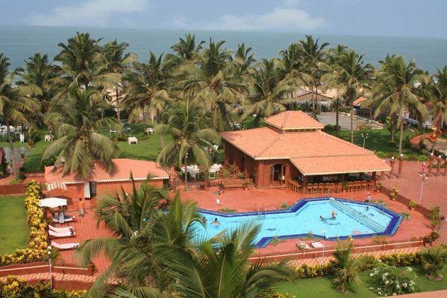 Hotel Goan Heritage, Goa
