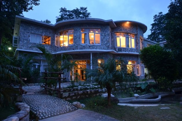 Corbett Suman Grand, hotel-resort-jim-corbett-national-park