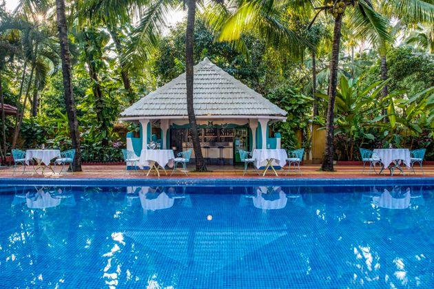 Casa Anjuna, Goa