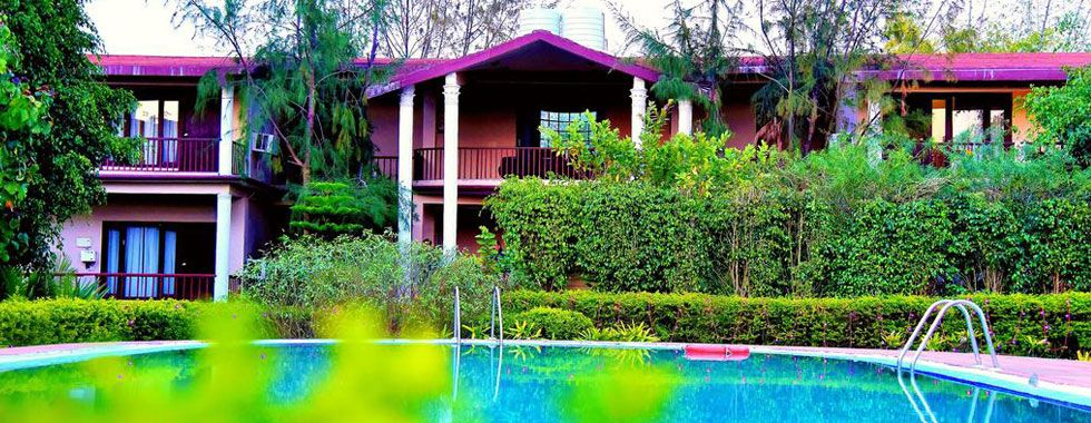 Alaya Resorts & Spa Corbett