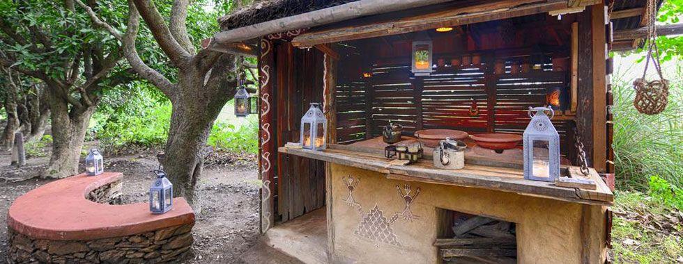 Paatlidun Safari Lodge Corbett