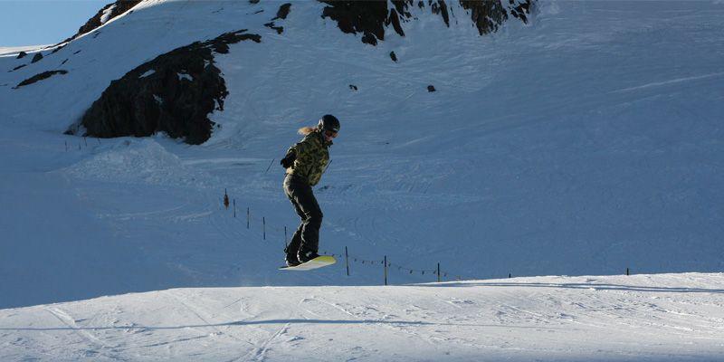 Activities at Rohtang Pass